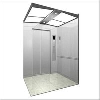 Conventional Passenger Elevators