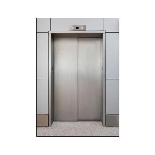 Semi Automatic Passenger Elevators