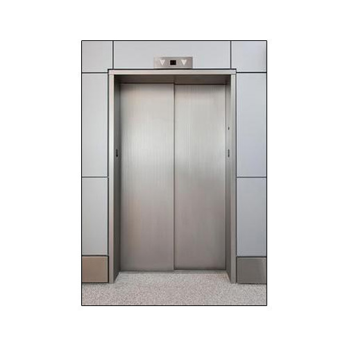 Semi Automatic Passenger Elevators