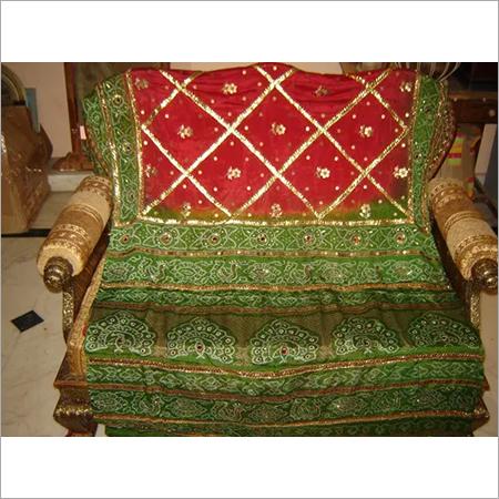 Pooja purpose sari