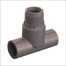 Plastic Fittings Solventable End