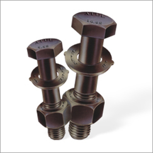 High Strength Friction Grip Bolts, Nuts & Washers
