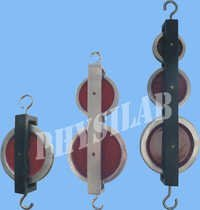 Pulleys(Vertical)