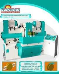 Duplex Grinder Machine