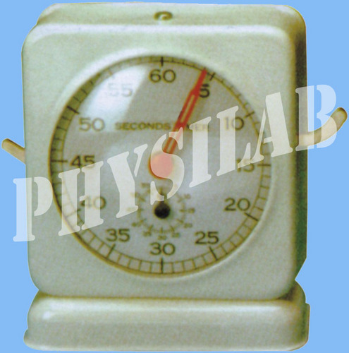 Stop Clock, Mechanical