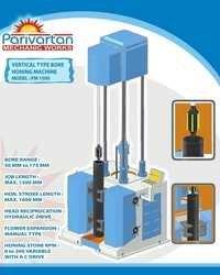 Vertical Bore Honing Machine