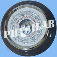 Barometer, Aneroid