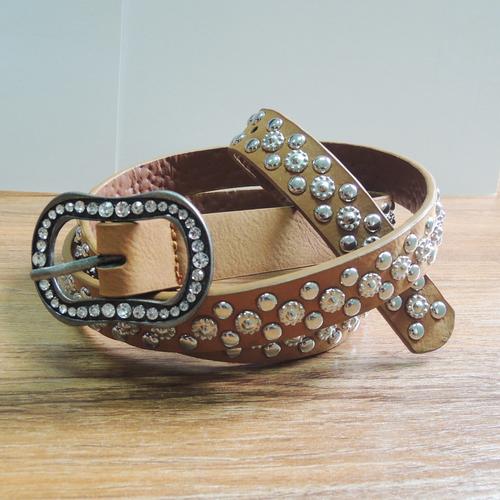 PU Leather Belt (LC008)