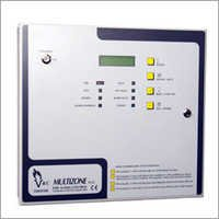 Microprocessor Based Fire Alarm System