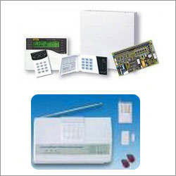 Microprocessor Based Security Alarm System