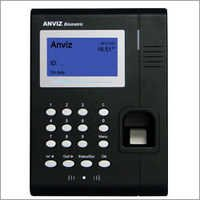 Secure Access Control System