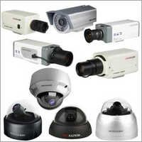 CCTV And Digital Video Recording Systems