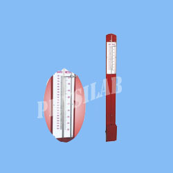 Barometer Syphon
