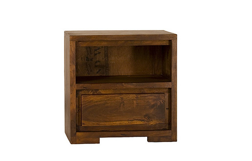 Single Drawer Bedside