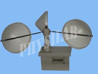 Anemometer, Cup Counter as Per ISI