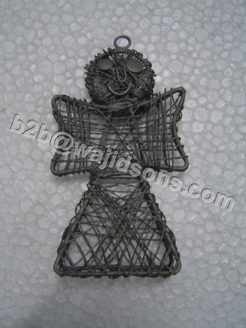 wire item