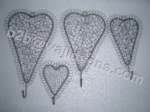 Wire Items