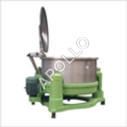 Centrifuge Machinery