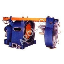 Peeler Centrifuge Machine