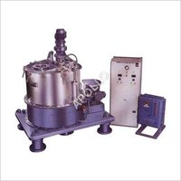 Four Point Bottom Discharge Centrifuge Machine