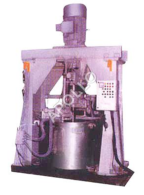 Top Driven Bottom Discharge Centrifuge Machine