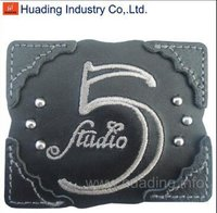 Leather Patch (HDZLPA-13001)