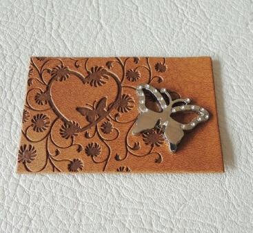 Leather Patch (DTMT100/13-1)