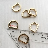 18*10MM Rhombus Brads for Decoration (HD2288-18)