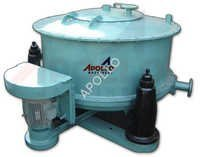 Basket Centrifuge Machine