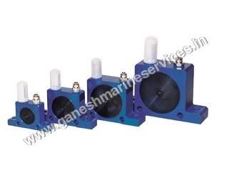 Ball Type Vibrators - OLI