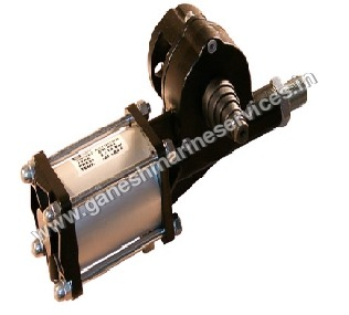 Electropneumatic Actuator