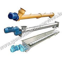 Tubular Screw Conveyor - WAM