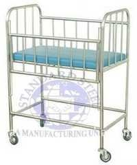 Hospital Baby Cot