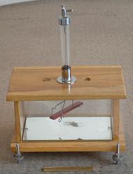 Magnetometer Vibration