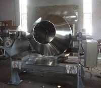 Conical Coating Machine