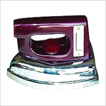 Side Switch Electric Iron