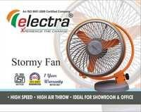 Multi Purpose Stormy Fan