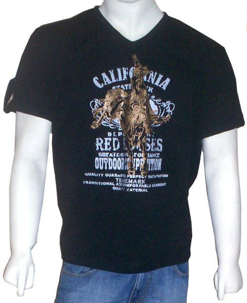 Casual wear T-shirts