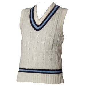 Cricket Sleeveless pullover
