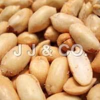 Peanut Salty