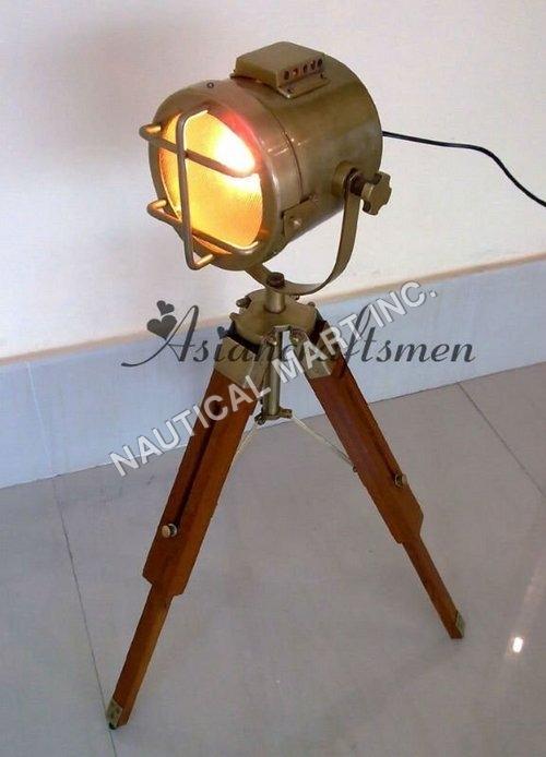 Spot Search Light
