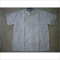 Cotton Chikan Shirt