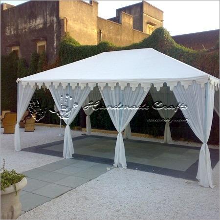 Bespoke Tents
