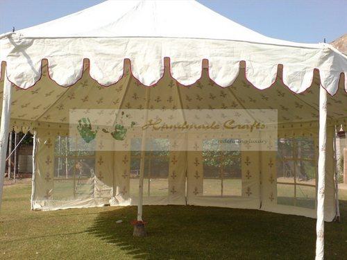 Large Pavilion Tent
