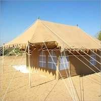 Executive Swiss Cottage Tents