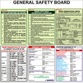 General Safety Sticker