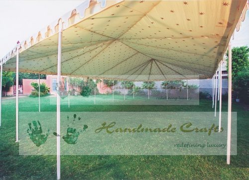 Metal Frame Party Tents