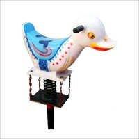 Spring Rider Ducks