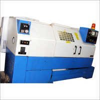 UPVC Pipe Socketing Machine
