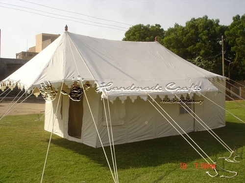 Indian Luxury Tents